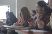 Sensibilización Univ. Privada Domingo Savio